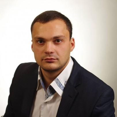 Шаповал Дмитро Анатолійович